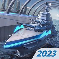 Icône de Pacific Warships:  Epic Battle