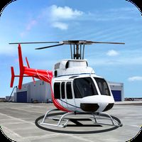 Helicopter Flying Adventures icon
