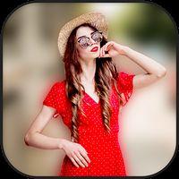 Icono de Blurfoto : Auto blur photo background & DSLR focus