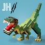 Jurassic Hopper 2