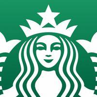 Starbucks 아이콘