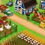 vida vila fazenda cidade: fazenda jogos off-line