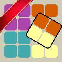 Biểu tượng Ruby Square: logical puzzle game (700 levels)
