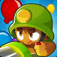 Bloons TD 6 아이콘