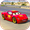 Splashy Superhero Vertigo racing : lightning car  APK