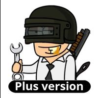 PUB Gfx+ Tool: 1080p + HDR + 120FPS + 4xMSAA NOBAN icon