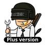PUB Gfx+ Tool: 1080p + HDR + 120FPS + 4xMSAA NOBAN 0.18.1