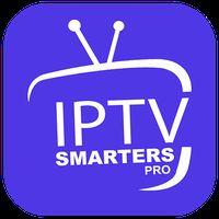 Εικονίδιο του IPTV Smarters Pro