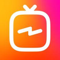 Icône de IGTV