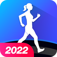 Walking for Weight Loss - Free Walk Tracker icon