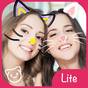 Sweet Snap Lite - live filter, Selfie photo editor