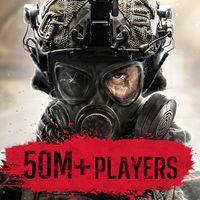 Icono de Left to Survive