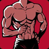 Icono de Six Packs for Man–Body Building with No Equipment
