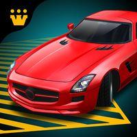 Parking Frenzy 2.0 3D Game APK Simgesi