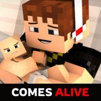 New Comes Alive  Mod for MCPE icon