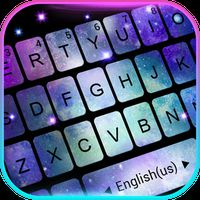Icône de Thème de clavier Galaxy Super Theme