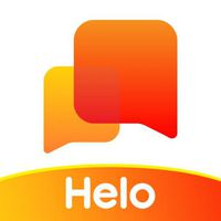 Иконка Helo - Discover, Share & Communicate