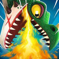 Biểu tượng Hungry Dragon™