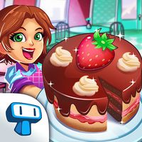 Icono de My Cake Shop