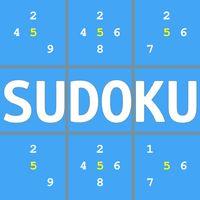 Icône de Sudoku Gratuit