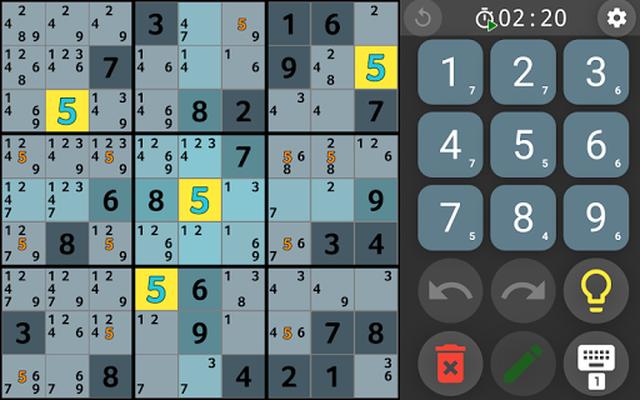 Sudoku Freeware Kostenlos
