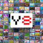 Y8 Mobile App- one app for all your gaming needs.  APK