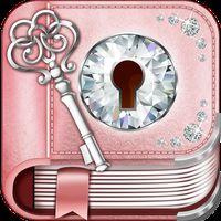 Ícone do Aplicativo Diario Rosa Ouro