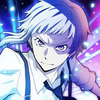 Ícone do Bungo Stray Dogs: Tales of the Lost