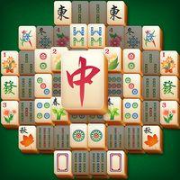 Icoană Mahjong