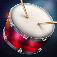 Drums: gerçek bateri oyunları Simgesi