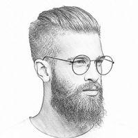 Icône de Croquis au crayon - Sketch Photo Maker