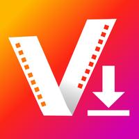 Biểu tượng All Video Downloader 2018