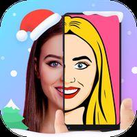 iArt Camera: Art Effects & Selfie APK Icon