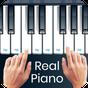 Real Piano -  Piano keyboard 2018 1.4