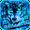 Yeni Havalı Lightning Wolf Klavye Teması