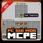 PC GUI for Minecraft