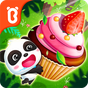 Baby Panda's Forest Feast - Party Fun 8.39.00.10