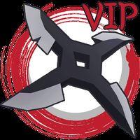 Ikon Tap knife VIP