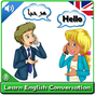 Learn english conversation with arabic 2.4.0