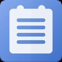 Ícone do apk Notes by Firefox: A Secure Notepad App