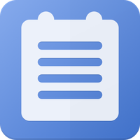 Biểu tượng Notes by Firefox: A Secure Notepad App