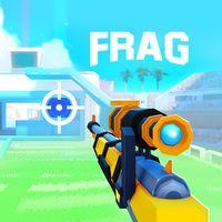 Icoană FRAG Pro Shooter