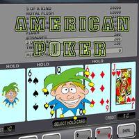 Icoană American Classic Poker