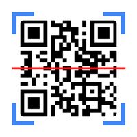 QR Scanner and Barcode Reader Simgesi