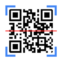 QR Scanner and Barcode Reader icon