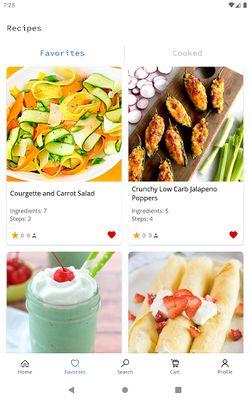Diet Recipes Video