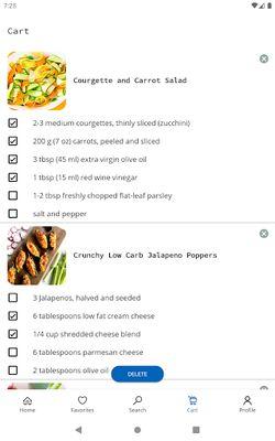 Image 10 of Diet Recipes
