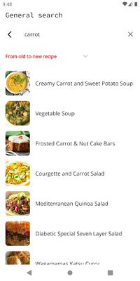 Image 4 of Diet Recipes