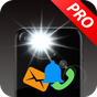 Nháy đèn flash khi có cuộc gọi và tin nhắn đến 1.0.7