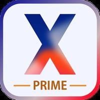 Biểu tượng X Launcher Prime: With OS Style Theme & No Ads